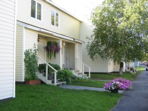 Apartment Listings in Fairbanks AK
